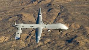 Amerika verlegt Drohnen nach Südkorea