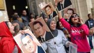 Mubarak steht vor der Freilassung