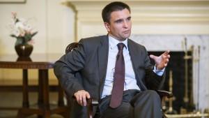 """Ukraine spricht von """"Merkel-Plan"""" zur Unterstützung"""