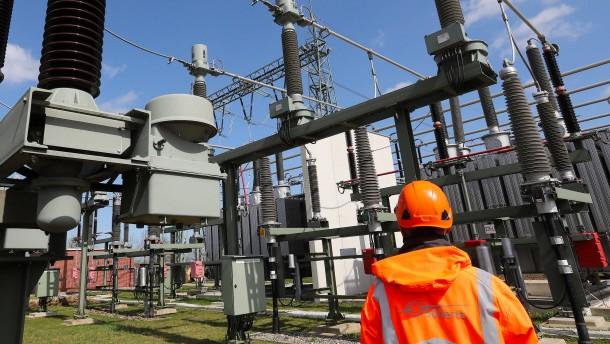 Deutsches Stromnetz geht doch nicht an Chinesen