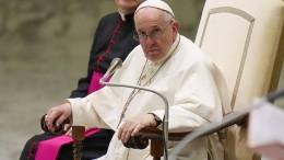 """""""Eine Synode ist kein Parlament"""""""