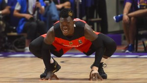 Deutsche Basketballer ziehen ins EM-Achtelfinale