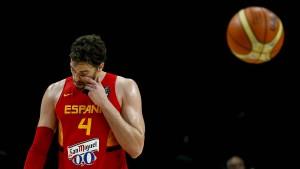 Spanien fliegt im Viertelfinale raus