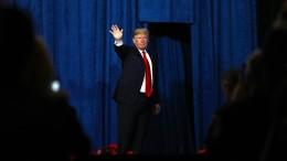 Trump sucht nach neuem Stabschef