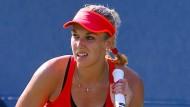 Lisicki sagt Australian Open