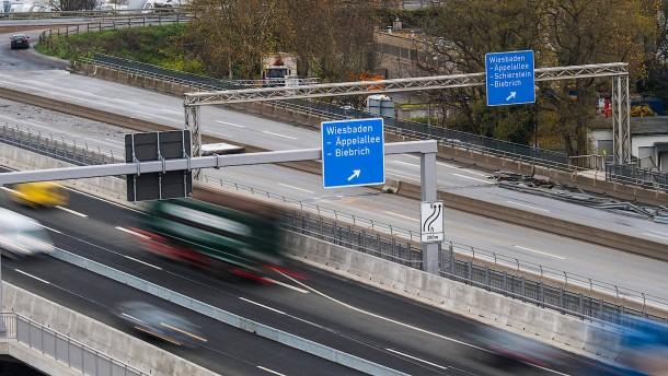Kaum Chancen für neue Autobrücke