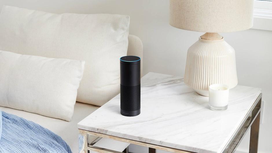 Einsatz in allen Räumen: Amazon hat sein Echo-System multiroomfähig gemacht.