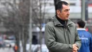 Darum stand Cem Özdemir unter Polizeischutz