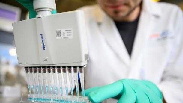 Deutschland, Frankreich, Italien und Niederlande schließen Impfbündnis