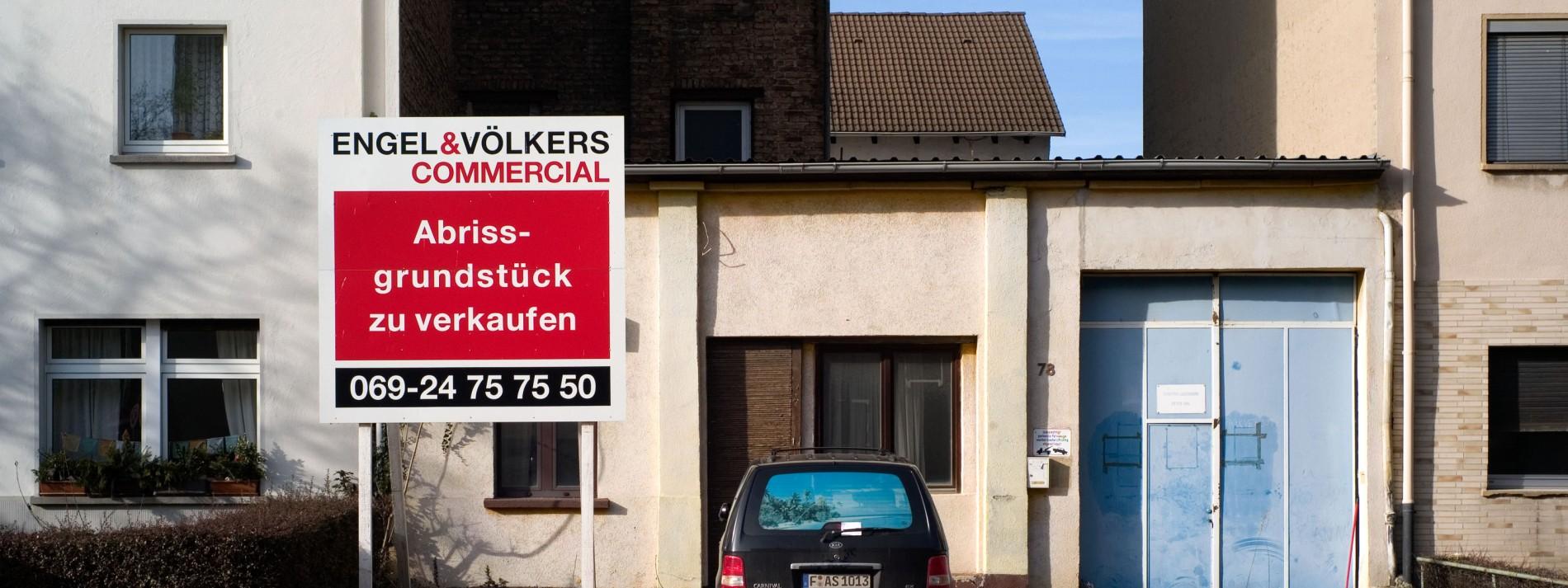 Finanzinvestor kauft Mehrheit an Engel & Völkers