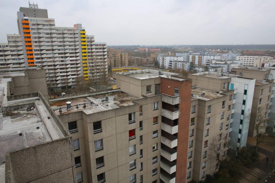 Köln Problemviertel