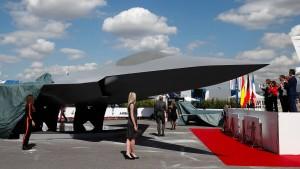 Annäherung bei Europas größtem Rüstungsprojekt
