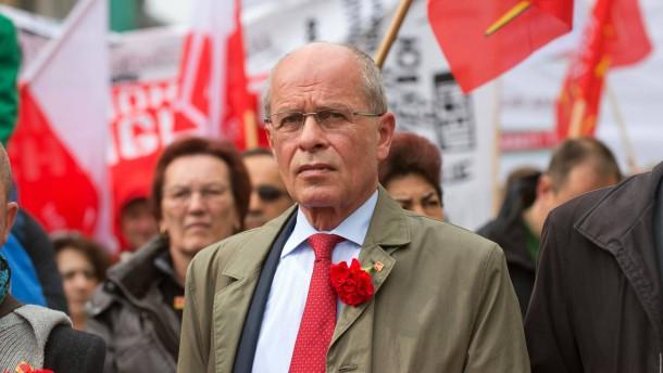 Deutsche streiken deutlich mehr