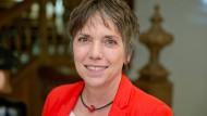 Die frühere EKD-Ratsvorsitzende, Margot Käßmann