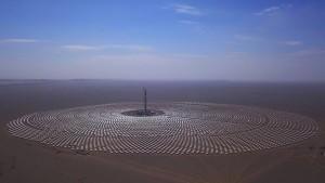 Erneuerbare Energien werden immer wichtiger für globale Versorgung