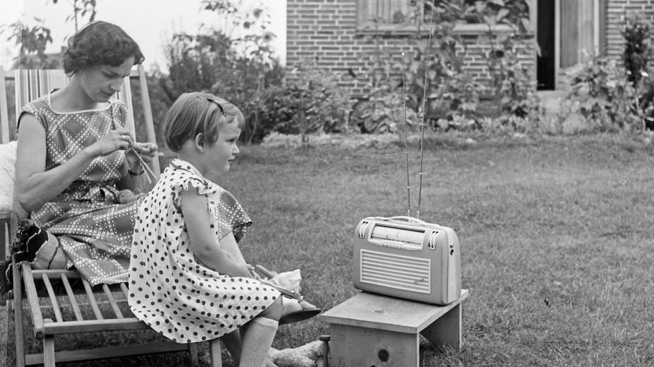 Vom Traumhaus zum ökologischen Albtraum: Deutsches Eigenheim-Glück in den fünfziger Jahren