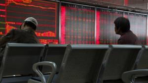 Positive Signale aus Washington beflügeln asiatische Börsen