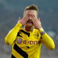 Nichts hören, nicht sehen? Marco Reus
