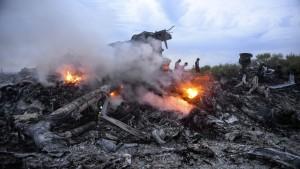 Ermittler belasten Russland mit weiteren Telefonmitschnitten