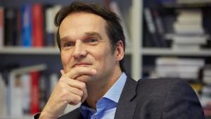 """""""Spiegel""""-Chefredakteur Brinkbäumer muss gehen"""