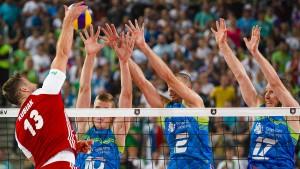 Deutschland-Bezwinger Polen verpasst Finale