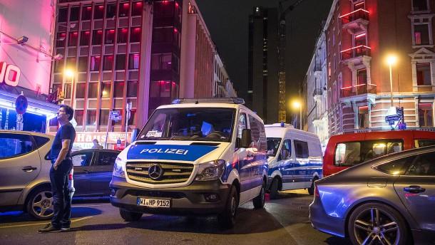 """""""Stadt soll Zahlen von Konsumenten nennen"""""""