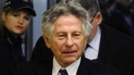 Missbrauchsverfahren gegen Polanski wird nicht eingestellt