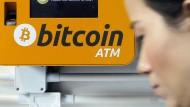 Südkorea will Bitcoin-Handel verbieten