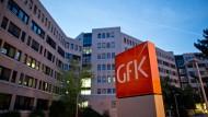 Eines von vielen Problemen: Die GfK ist international schwach aufgestellt.