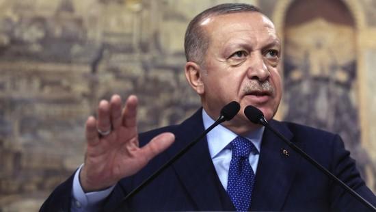 Erdogan stellt der EU Bedingungen