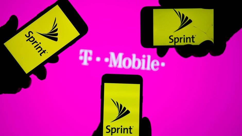 Fusion Von T Mobile Und Sprint Wohl Doch Gefährdet