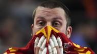 Mazedonien verliert überraschend gegen Tschechien.