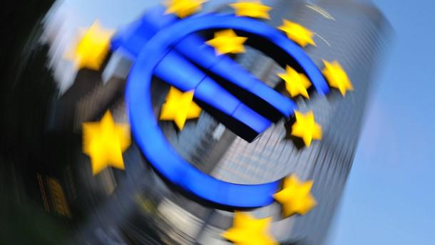 Zentralbanker warnen vor niedrigen Zinsen