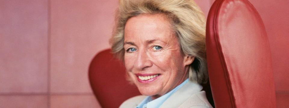 Gruner Und Jahr Zeitschriften angelika jahr die verlegerin menschen wirtschaft faz