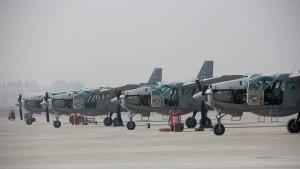Viele Tote bei Luftangriff auf Koranschule