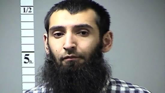 Attentäter stand in Verbindung zum IS