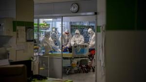 Der Tschechischen Republik stehen strenge Restriktionen bevor