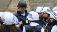 Eine starke OSZE für ein sicheres Europa