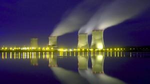 Greenpeace warnt vor Terrorgefahr für Atomkraftwerke