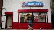 Pizzaservice Domino's