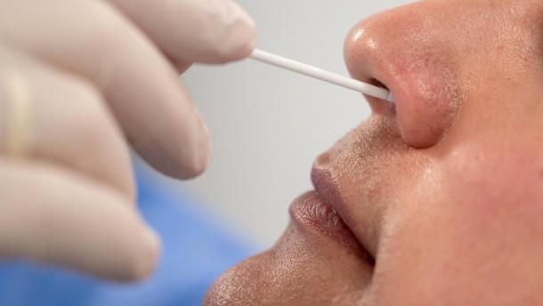 RKI registriert 592 Neuinfektionen