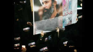 Saudischer Aktivistin droht Todesstrafe