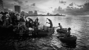 Keine Wende in Havanna