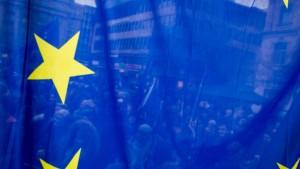 Europa ist die glücklichste Idee, die wir je hatten