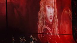 Taylor Swift macht auf sexuelle Belästigung aufmerksam