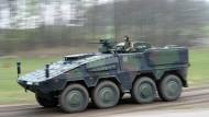 Die lange Mängelliste der Bundeswehr