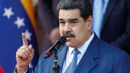 Verhandlungsstopp nach Auslieferung eines Maduro-Vertrauten