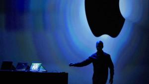 Apple-Entwickler soll für chinesisches Unternehmen spioniert haben