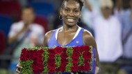 700. Sieg für Venus Williams
