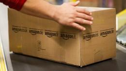EU-Kartellamt prüft Amazon-Marktplatz